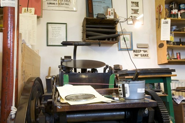 The Manchester Ballads and the Incline Press