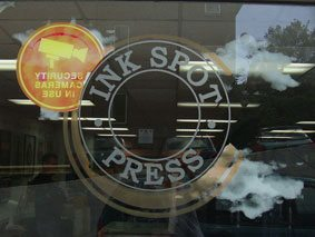 Ink Spot Press
