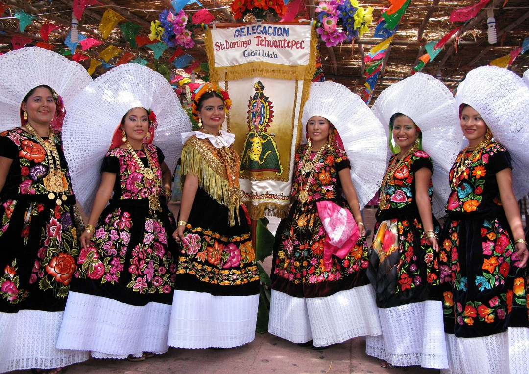 TEHUANTEPEC GROUP