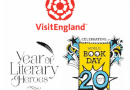 Literary attractions a holiday draw for more than half of Brits