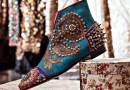 Christian Louboutin to launch collection with Indian designer Sabyasachi