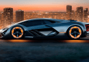 Lamborghini creates world's first 'self healing' fast car