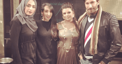 Gurinder Chadha, Bushra Shaikh and Aijaz Aslam support Anisha Vasani Creates at her exclusive Fashion Brunch