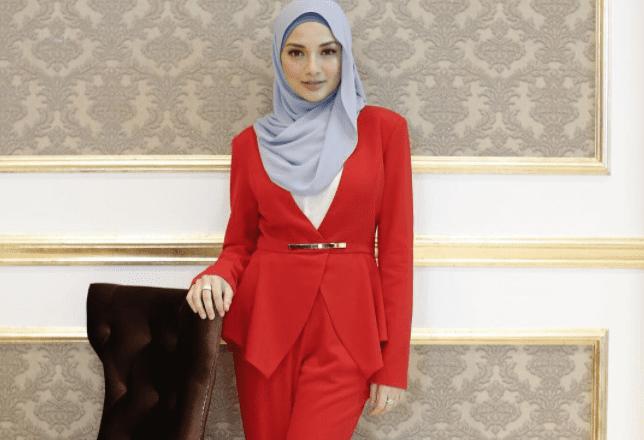 Muslim fashion icon Neelofa joins AirAsia as non-executive director