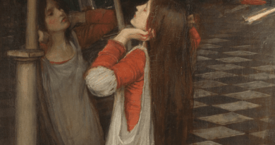 A Pre-Raphaelite Collection Unveiled: The Cecil French Beques