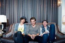 Robbie, Jamie & Kevin 3