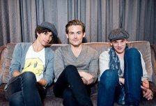 Robbie, Jamie & Kevin 4