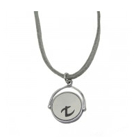 Deflect Rune Spinner Necklace £6.99
