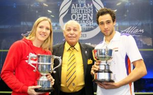 2013 Finals : Two new Champions in Hull
