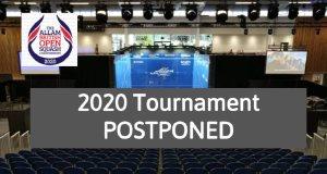 2020 Event POSTPONED