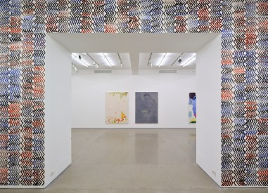 Gallery installation view. Photo by Robert Apa.