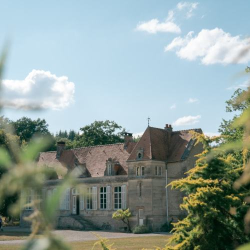 country house holiday
