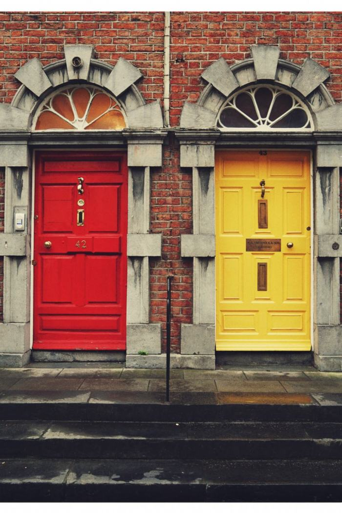 3 Extraordinary Yet Affordable External Doors That Can Light Up Your House