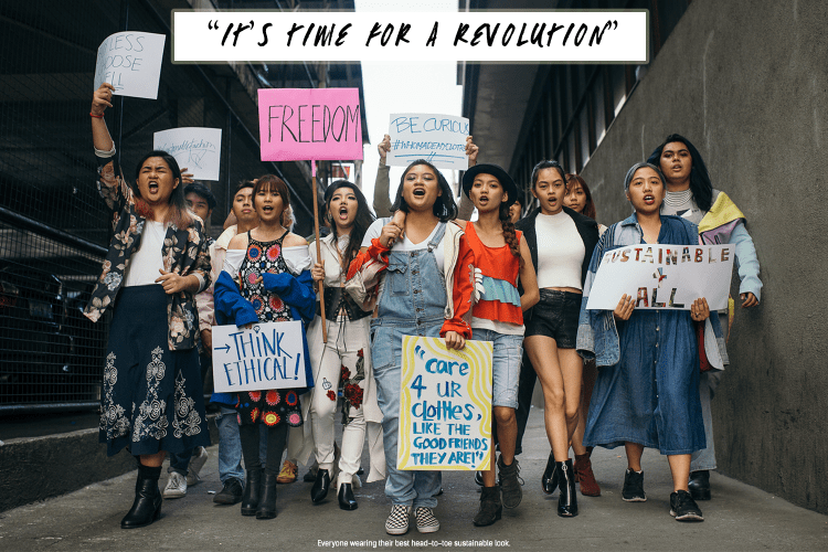 fashion revolution events