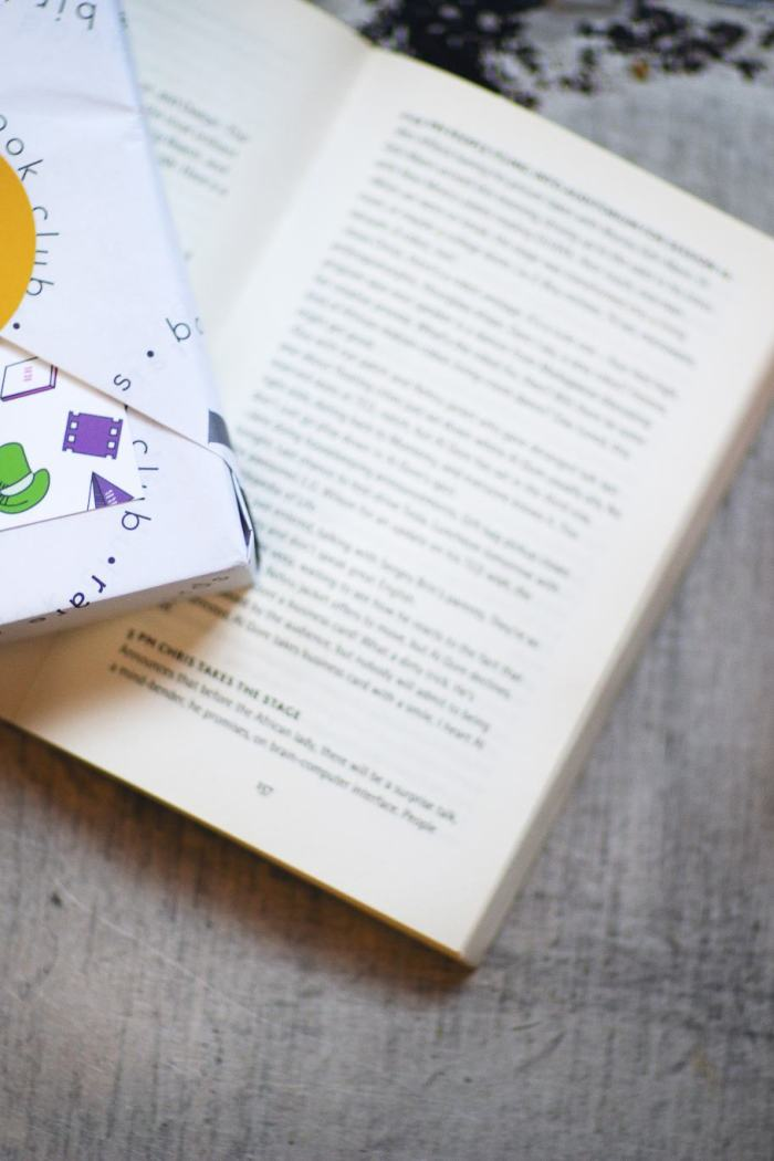 5 Ways Reading Can Help Boost Your Mental Wellbeing