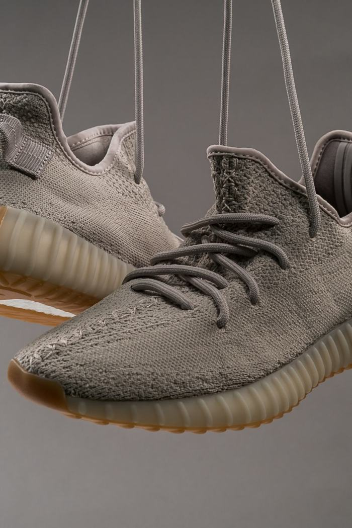 YEEZYs Are Now For Everyone… What's Going On?