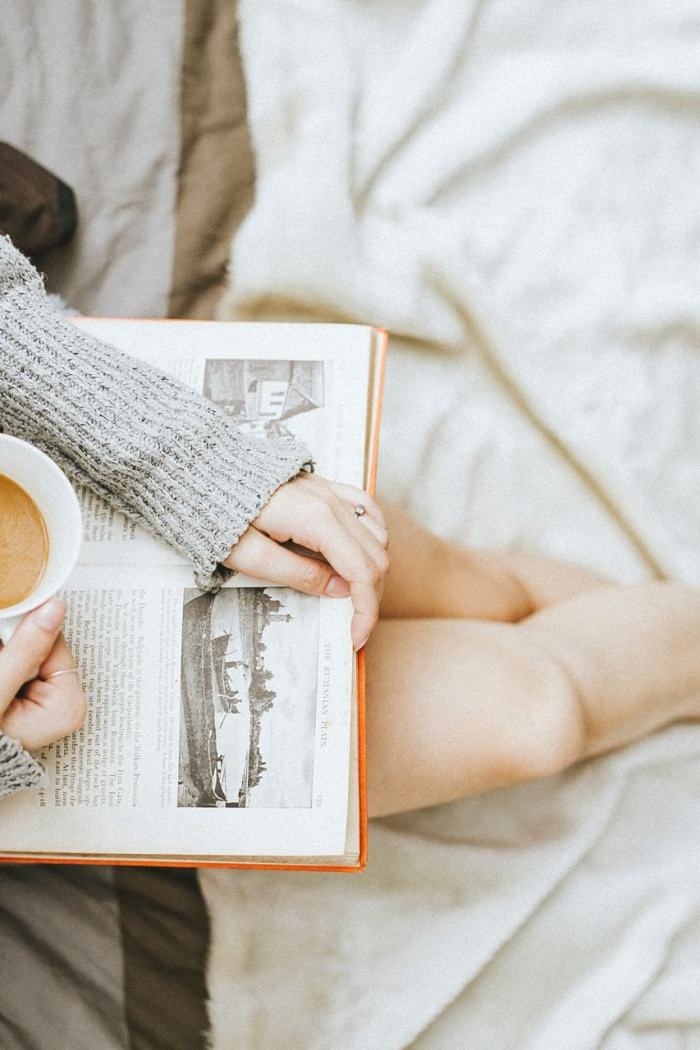 4 Ways To Treat Yourself This Autumn