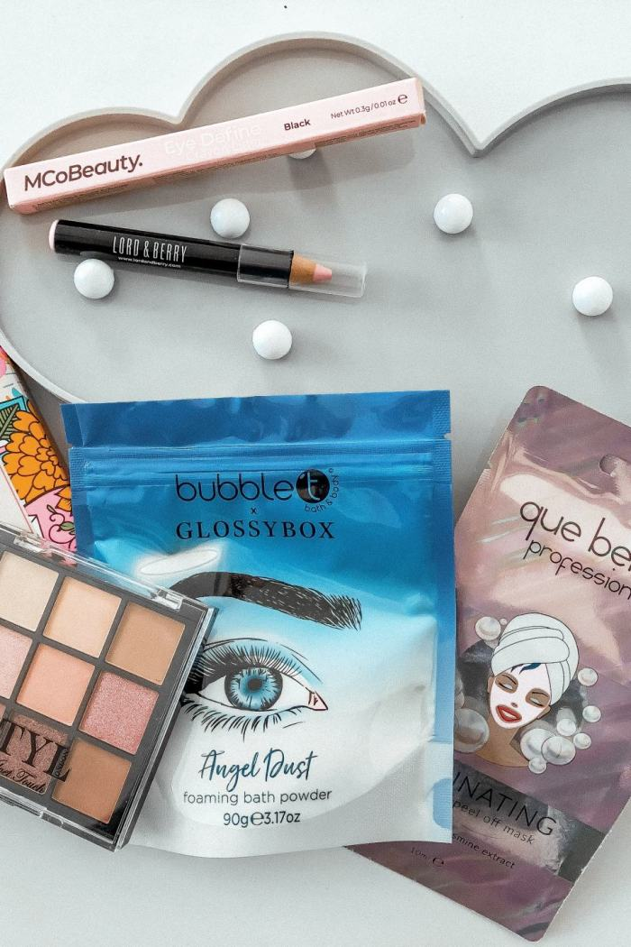 Review | GlossyBox Monthly Beauty Subscription