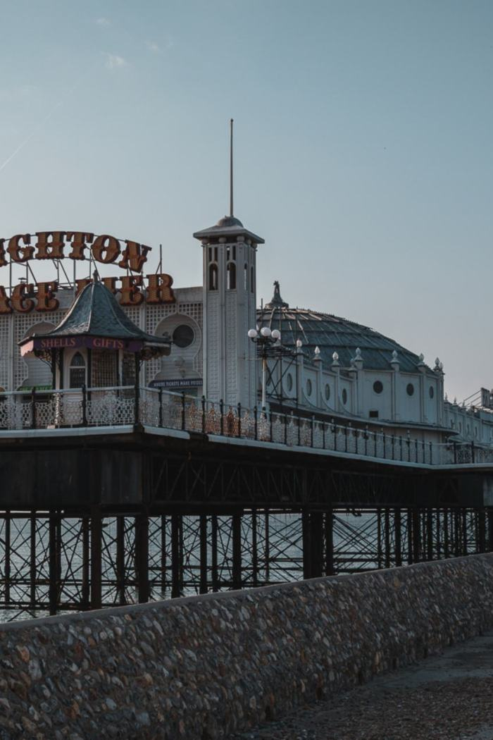 Why Everyone Should Visit Brighton at Least Once