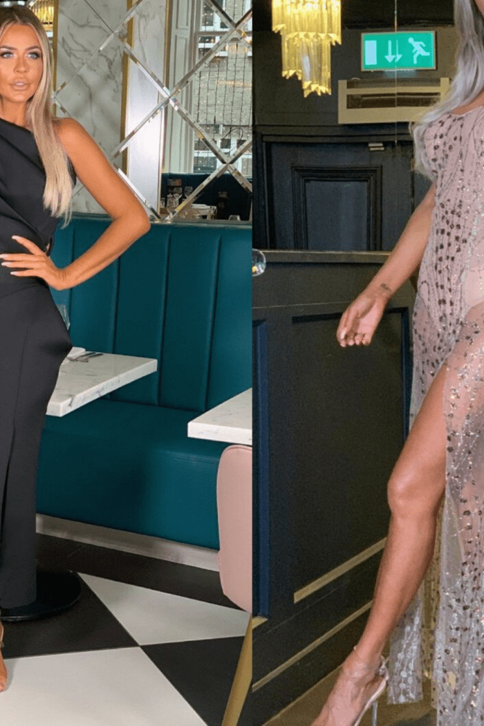 Get Ready For The Party Season With My Top Dress Picks