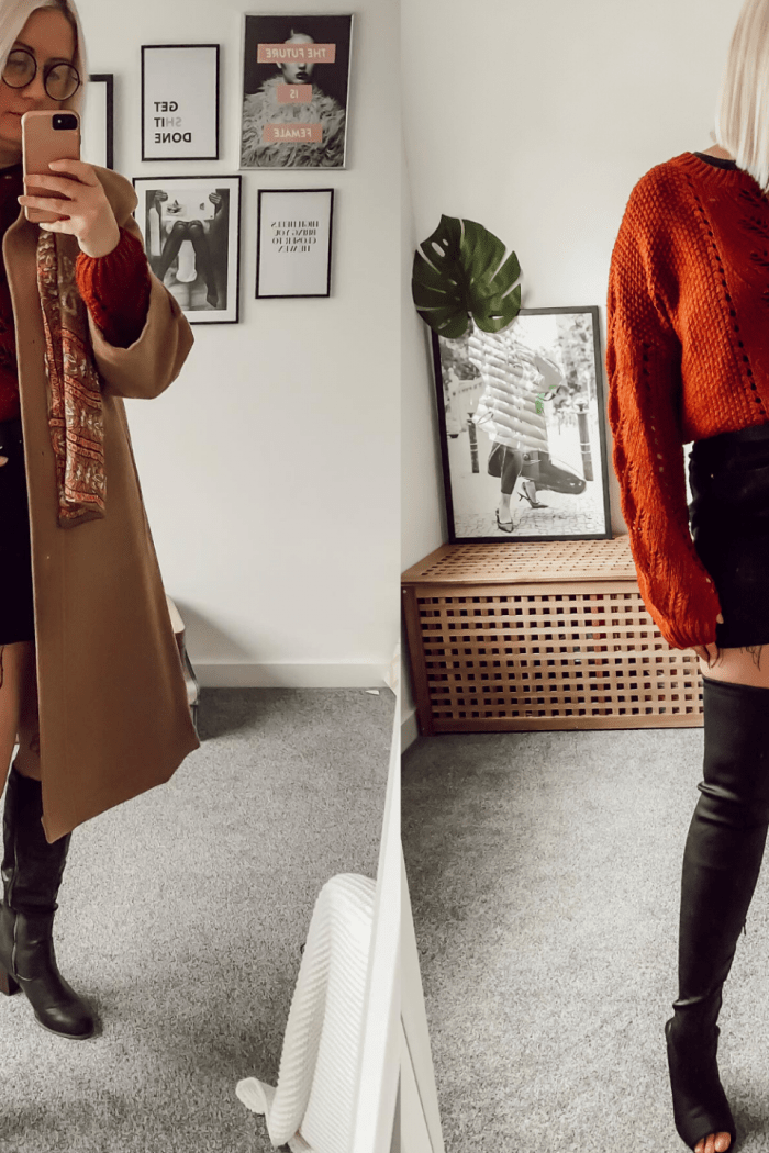 How To Style Knee High Boots For Any Occasion