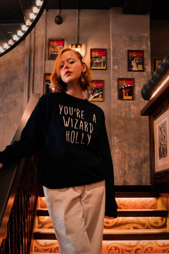 Style With Sass – Personalised Fashion From Rock On Ruby