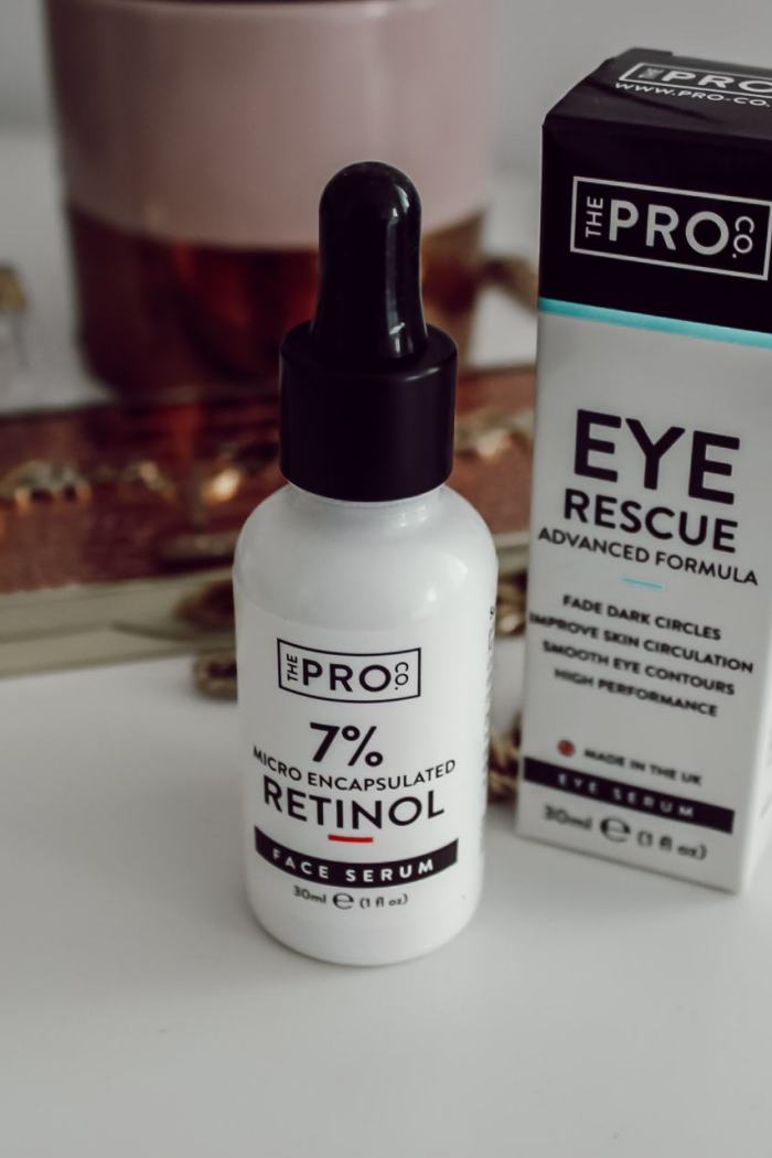 Get Glowing Skin This Winter With The Pro Co.