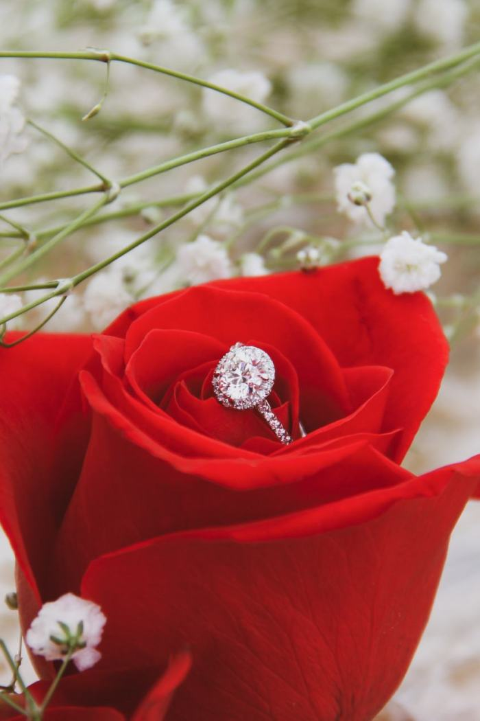 How To Choose The Perfect Antique Engagement Ring