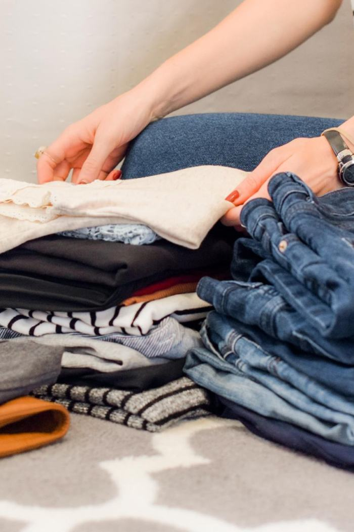 4 Ways To Make More Sustainable Fashion Choices