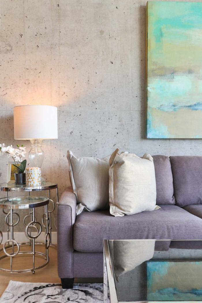 3 Tips For Styling a Statement Piece of Home Décor