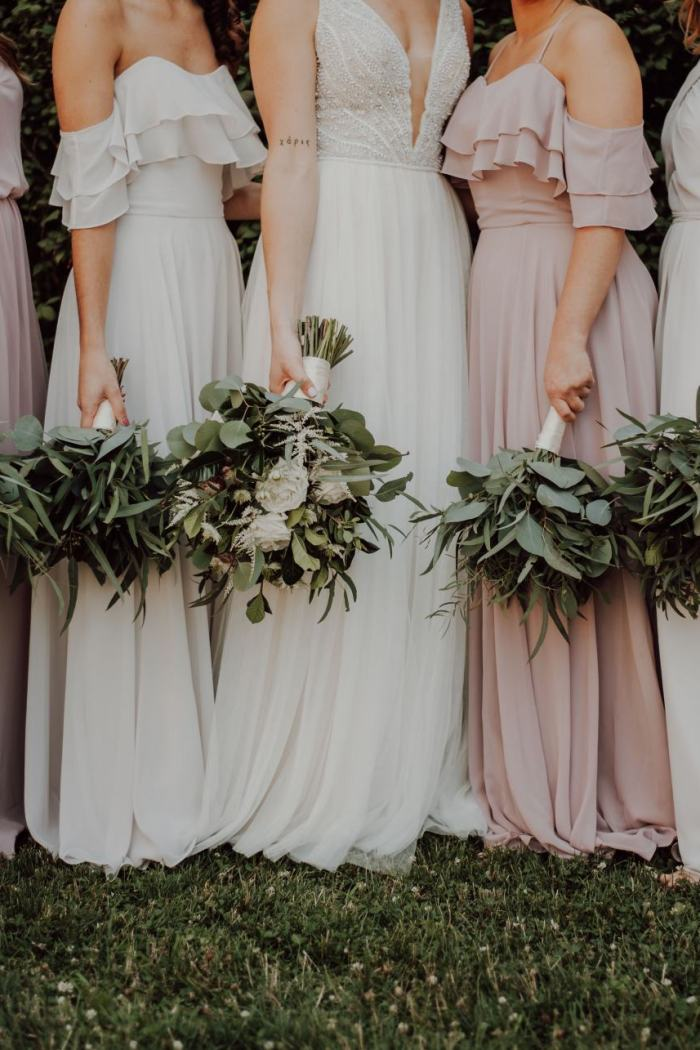 Top Bridesmaid Fashion Trends Right Now