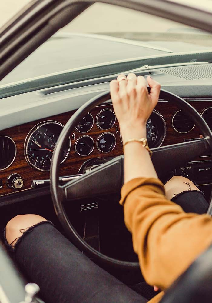 5 Ways Fashion is Influencing Car Trends