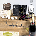 Handpicked collection foodstore