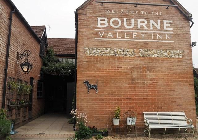 Bourne Valley Inn