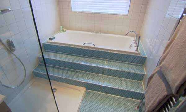 Accessible Bathroom Design DIY SOS