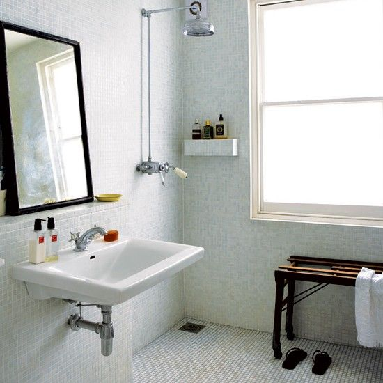 Wet room designs - top tips