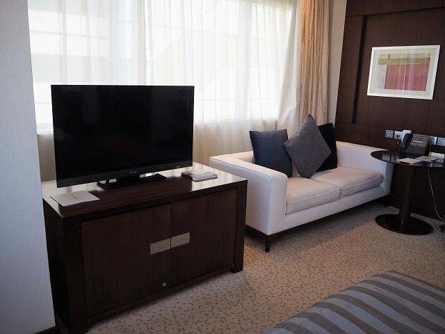 Nassima Royal Hotel review