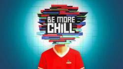 Be More Chill la comédie musicale fait sa réouverture au Shaftesbury Theatre de Londres.