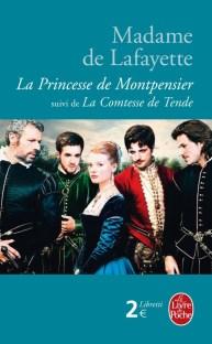 La Princess de Montpensier
