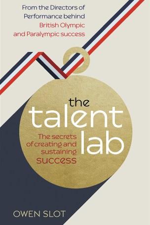 The Talent Lab