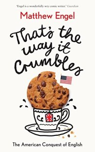 That's the Way it Crumbles