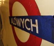 Aldwych Station Tour