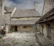 Downton Abbey Town and Country Filming Locations Tour