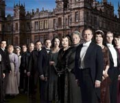 Downton Abbey Filming Locations Car Tour