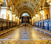 Fantastic Beasts Tour of Liverpool