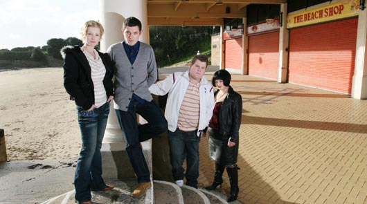 Gavin and Stacey Tour