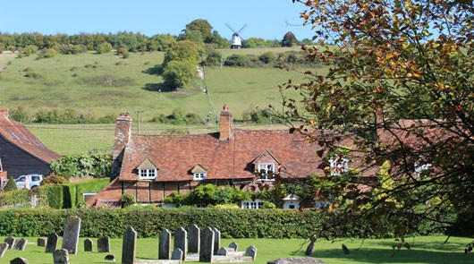 Midsomer Murders Tour of Locations