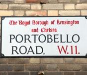 Notting Hill Tour