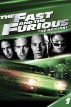 The Fast and the Furious Film 1
