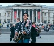 Bollywood London Walking Tour